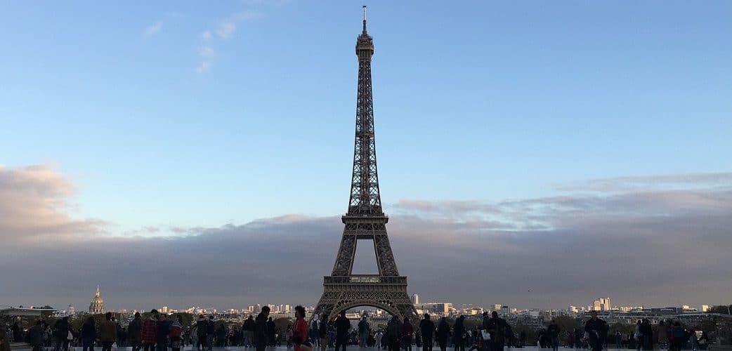 You are currently viewing Bienvenue sur Découvertes à Paris!