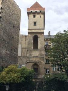 La Tour Jean-sans-Peur Paris