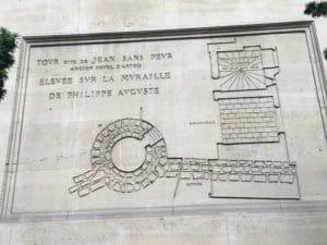 La Tour Jean-Sans-Peur, une tour médiévale en plein Paris