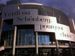 L'Opéra Bastille, l'opéra du 21e siècle