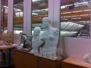 atelier sculpture opéra bastille