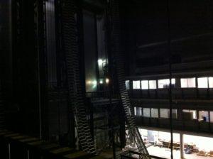 ascenseur 6e dessous