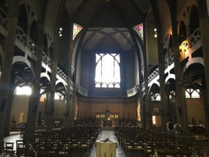 Eglise Saint Jean Montmartre