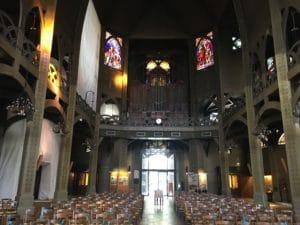 église Saint Jean Montmartre