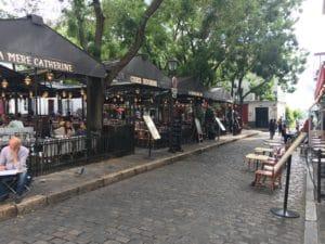 Le bilan de l'été 2020 : Le tourisme en berne à Paris