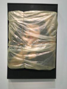Portrait Jeanne-Claude