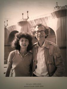 Christo Jeanne-Claude