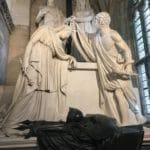 Monument du Duc d'Enghien - Crédit photo : Sébastien Gouillard