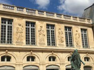 Read more about the article Carnavalet, le musée de l'Histoire de Paris